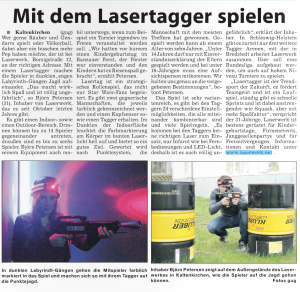 Zeitung Nordexpress